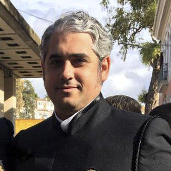 José María Hoyo Muñiz