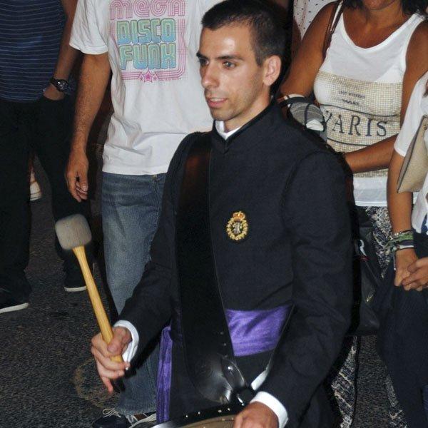 José Luis Hidalgo Oyola