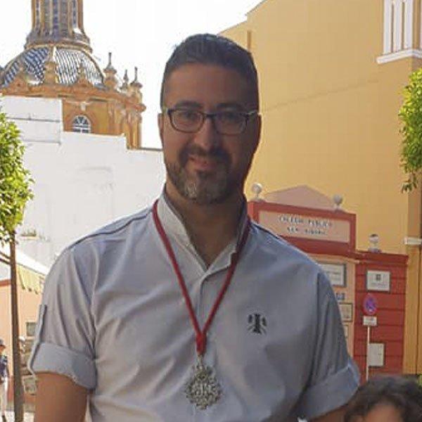 Luis Hidalgo Pérez
