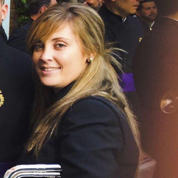 Macarena Mora López