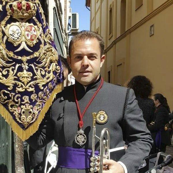 Marco Antonio Sánchez García