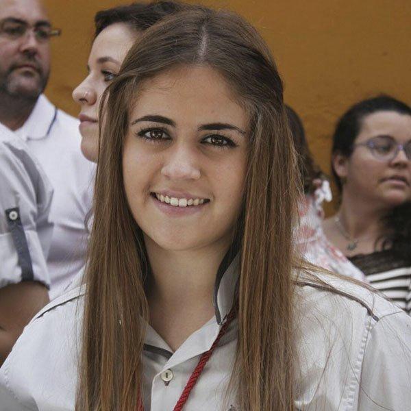 Olga Díaz Coronado