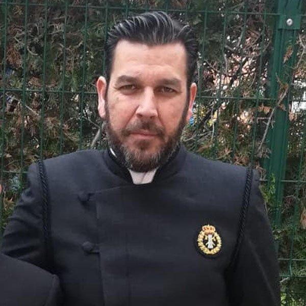José A. del Pino del Río