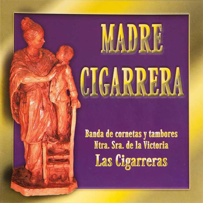 Disco Madre Cigarrera | La tienda de Las Cigarreras