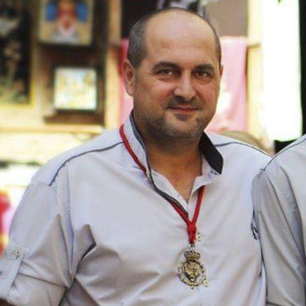 José R. Villarejo Álvarez