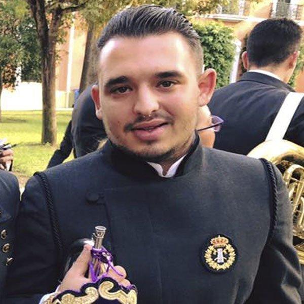 Ramón J. Domínguez Romero