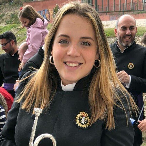 Raquel Alcón Pérez