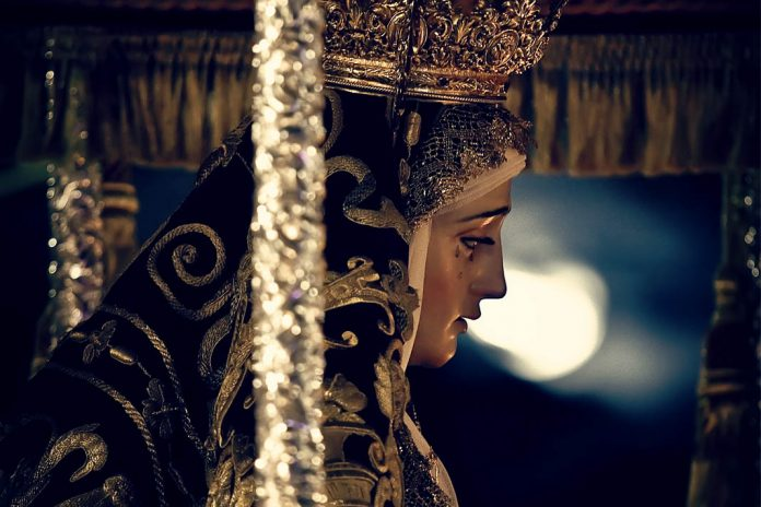 Dulce Victoria, nueva marcha para la Coronación de la Virgen de la Victoria