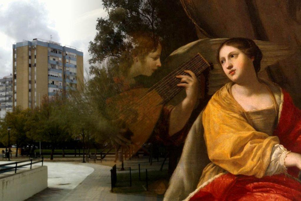 Santa Cecilia 2018: Concierto en el Parque del Turruñuelo