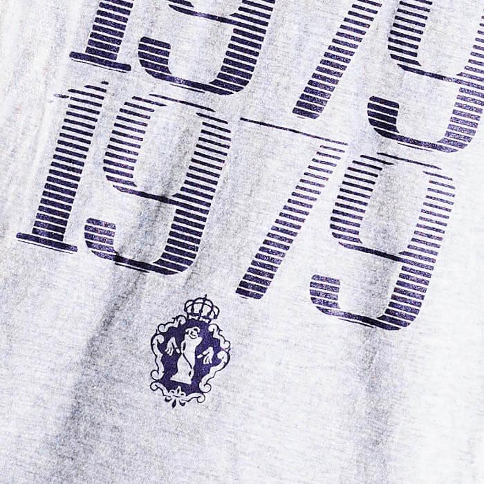 Camiseta 1979 gris | La tienda de Las Cigarreras