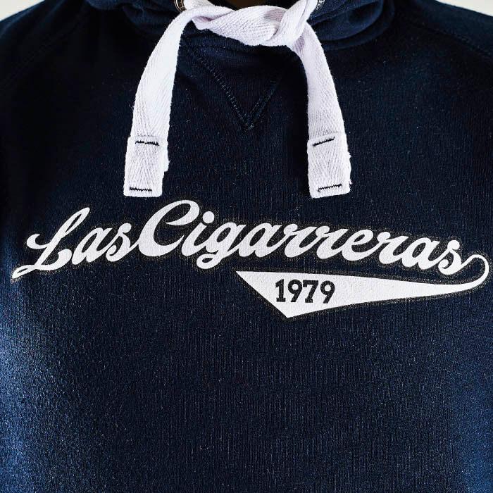 Sudadera Old School | La tienda de Las Cigarreras
