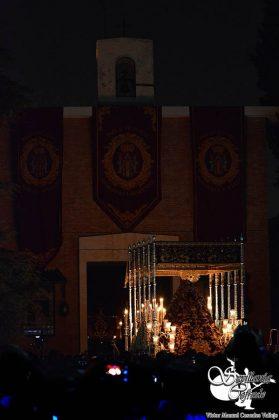 Coronación de Nuestra Virgen de la Victoria