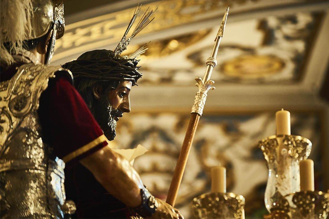 Ante Pilatos… El Hijo de Dios, nueva marcha de Las Cigarreras