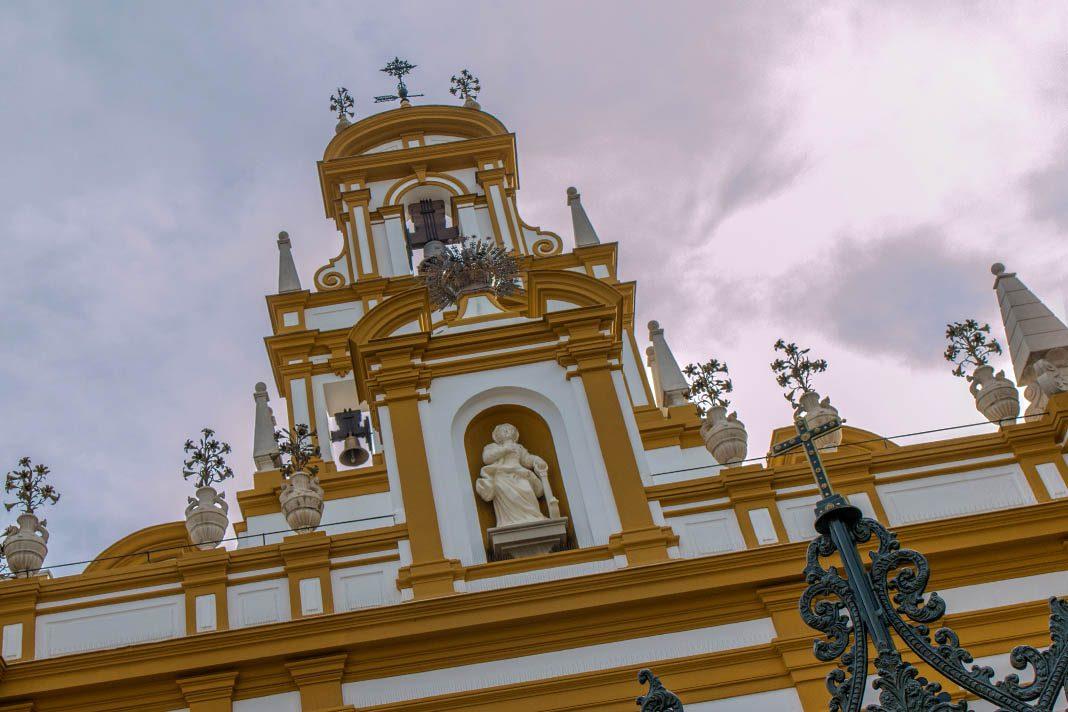 Concierto del 40º Aniversario en la Basílica de la Macarena