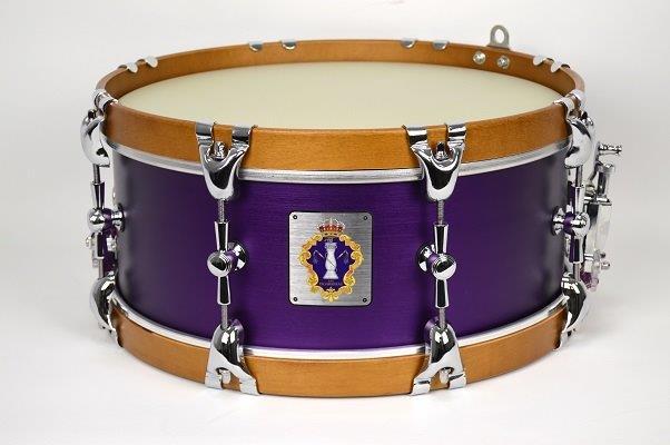 Nueva percusión Saeta para la Banda de Las Cigarreras