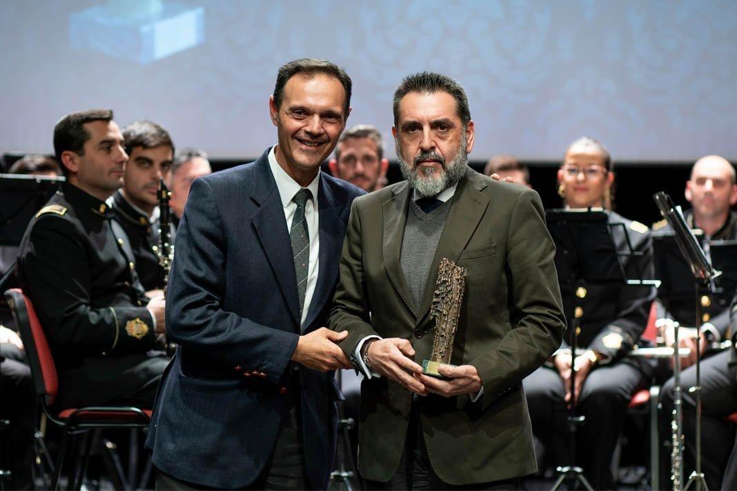 Las Cigarreras, premio 'Gota a Gota de Pasión' a la música 2019