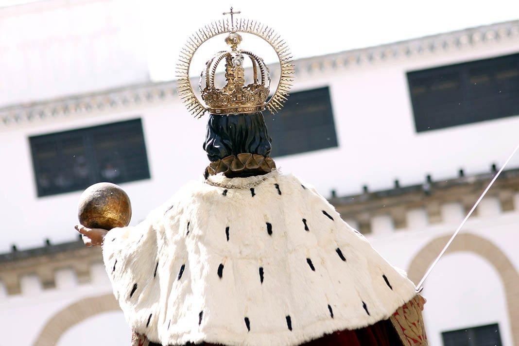 Pasacalles con motivo de la Festividad de San Fernando 2019