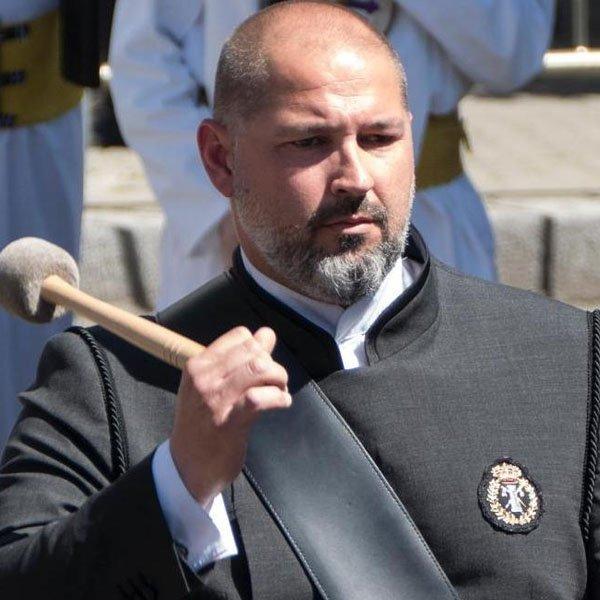Óscar Calvo Morales