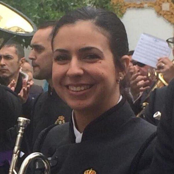 Helena María Cuaresma Pereira