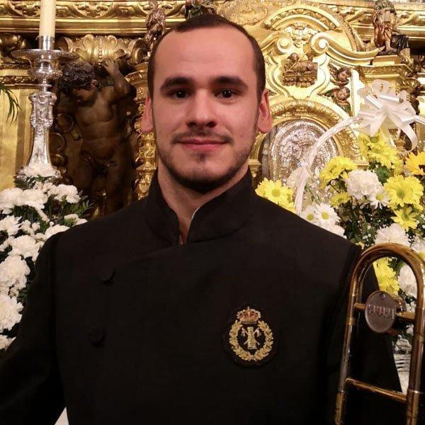 José C. Triguero López