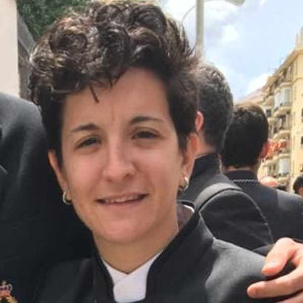Maria del Carmen Coto Mateo