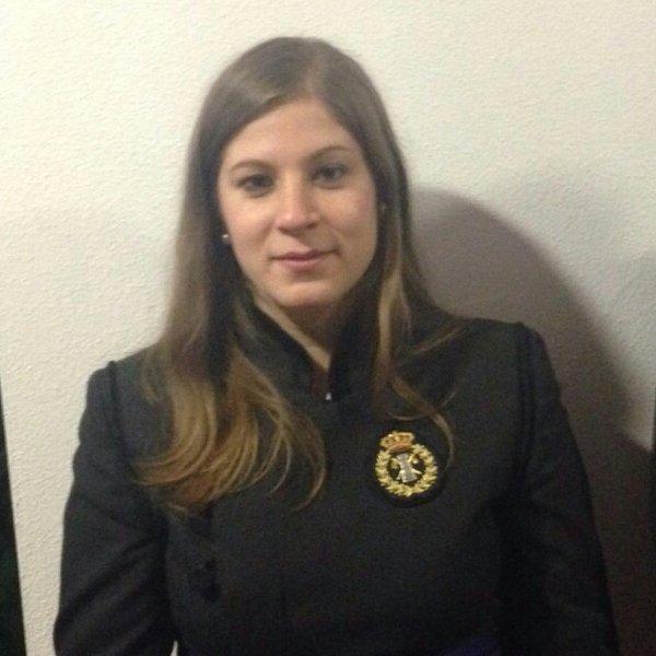 Dolores Bernabé Molina