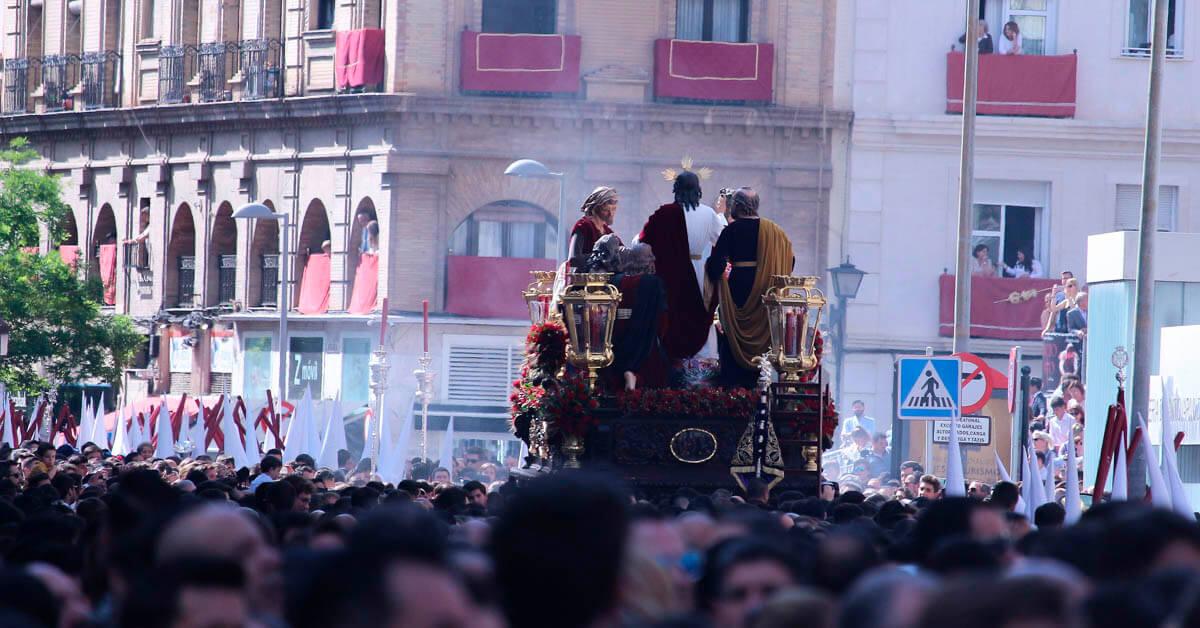 Domingo de Ramos 2019: 40 años de sones tras la Cena
