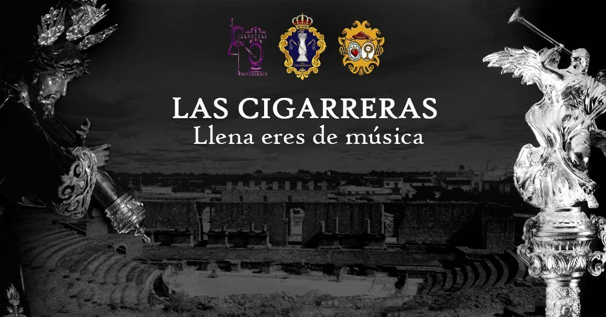 Así será el concierto del 40º aniversario en el Teatro Romano de Itálica