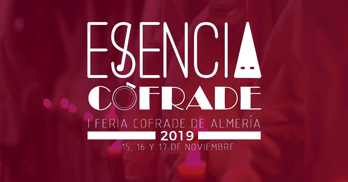 Las Cigarreras en Esencia Cofrade de Almería 2019