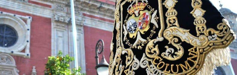 Concierto de Sagrada Columna y Azotes en el Mercantil