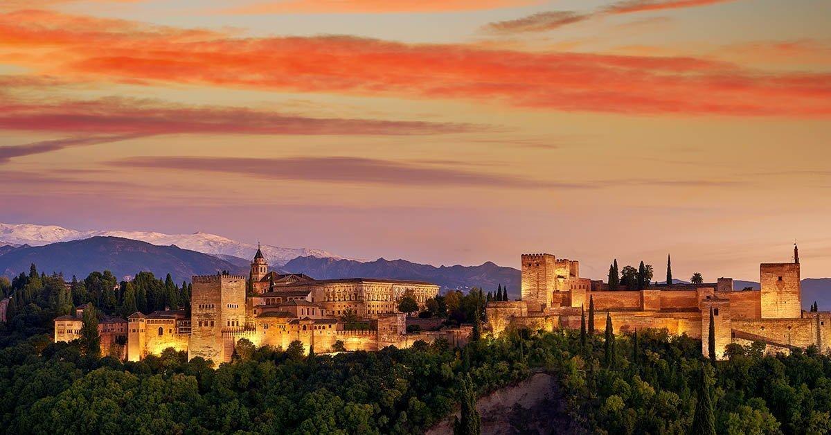 Las Cigarreras en Capricho Cofrade de Granada 2019