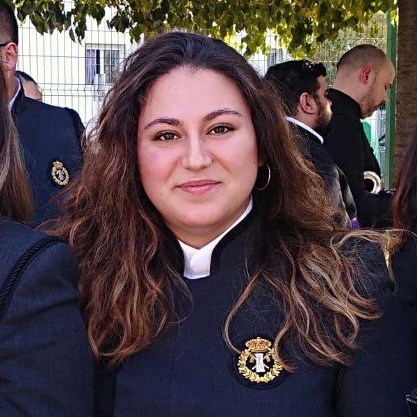 Cristina Marín Bravo