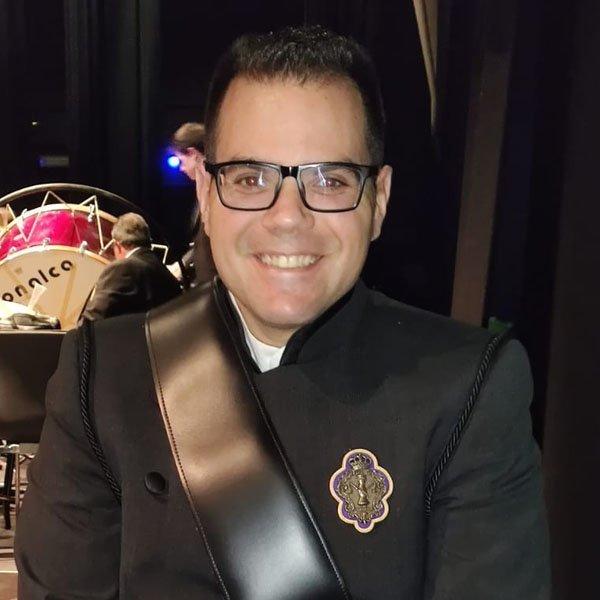 Francisco M. Moreno García