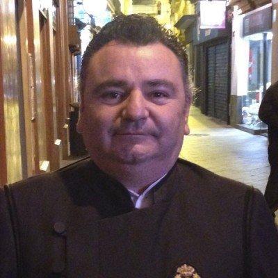 José Javier Sandino Pavón