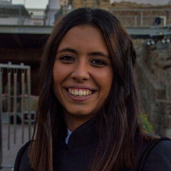 Susana de la Torre Soriano