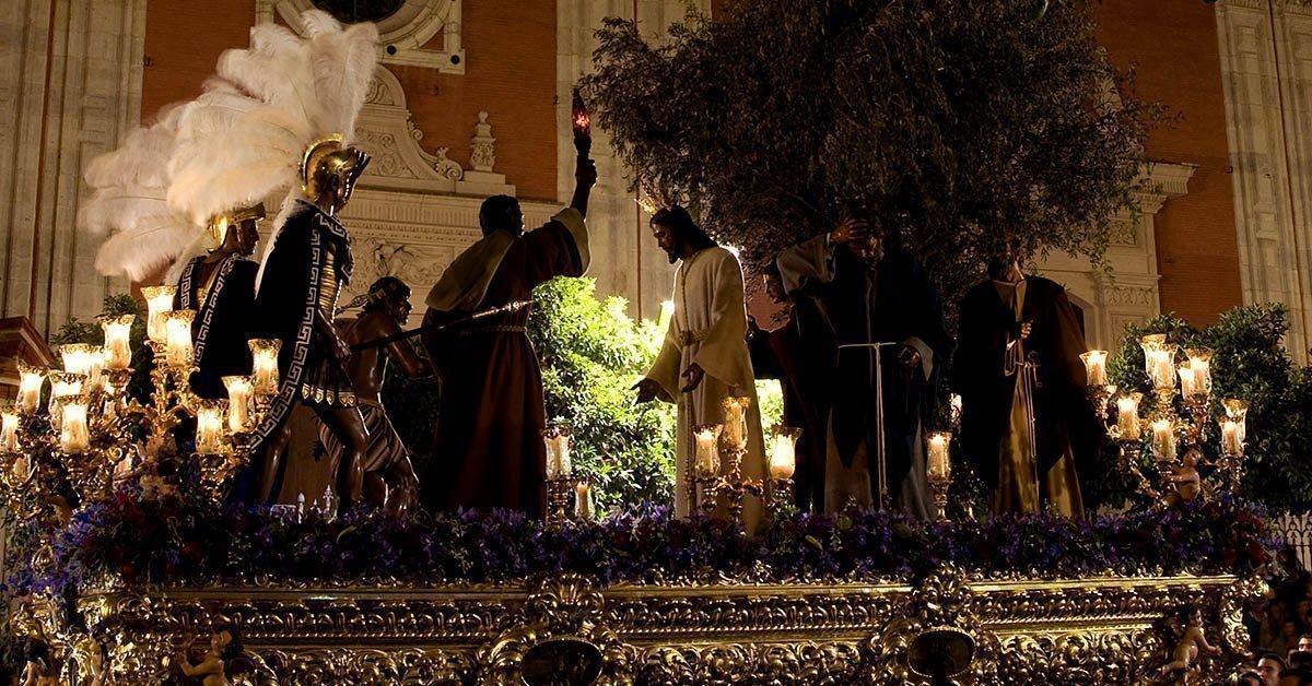Jesús, Salvador y Soberano, nueva marcha de Las Cigarreras