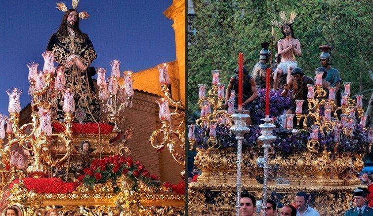 Días históricos en Jerez y Cabra