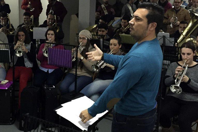Entrevista a Francisco Javier Torres Simón en 2015