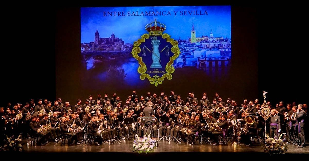 Entre Salamanca y Sevilla, un inesperado punto y final a nuestra música en 2020